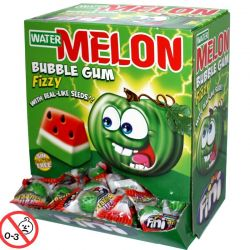 Fini Watermelon Gum 200 X 5 G