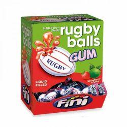 Fini Rugby Balls 200 X 5 G