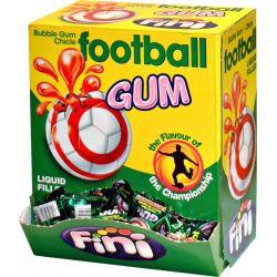 Fini Football Gum 200 X 5 G