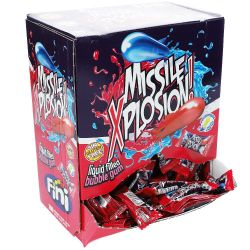 Fini Misslle Xplosion 200 X...