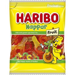 HAR Nappar Fruit 24 X 80 G