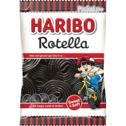 HAR Rotella 30 X 80 G