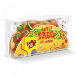Look-O-Look Candy Taco 14 X...