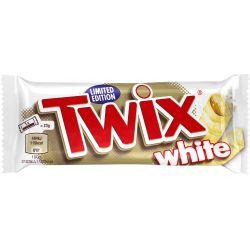 Twix White Single 32 X 46 G