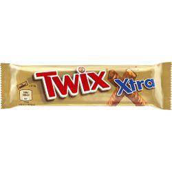 Twix Xtra 2-pack 30 X 75 G
