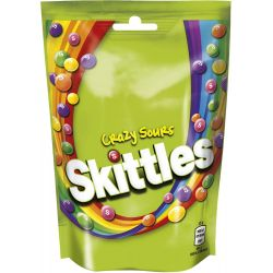 Skittles Crazy Sours 14 X...