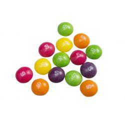 Skittles Fruits 4 X 1,6 KG
