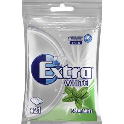 Extra White Spearmint 30 X...