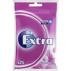 Extra Bubblemint 30 X 35 G
