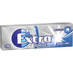 Extra White Sweet Mint...