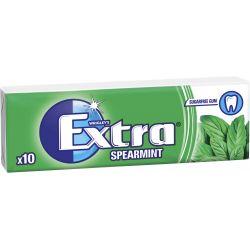 Extra Paket Spearmint SF...