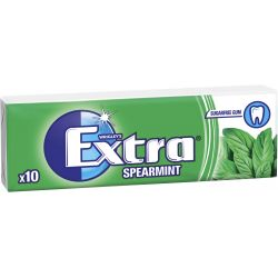 Extra Spearmint SF Paket 30...