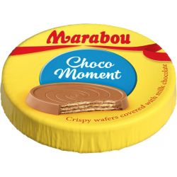 MAR Choco Moment 30 X 30 G