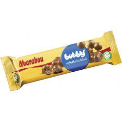 MAR Bubblig Mjölkchoklad 20...