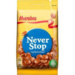 MAR Never Stop 18 X 100 G