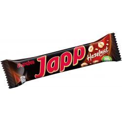 MAR Japp Hazelnut Dubbel 20...