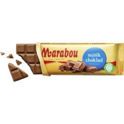 MAR Mjölkchoklad 24 X 100 G