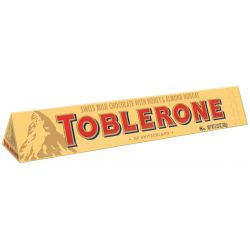 Toblerone Mjölkchoklad 20 X...