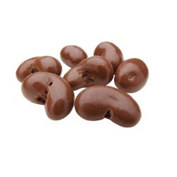 Narr Chokladcashew 3,8 KG