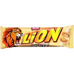Lion White 24 X 42 G