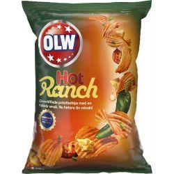 OLW Hot Ranch 21 X 175 G
