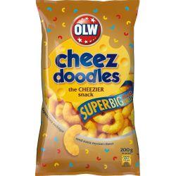 OLW Super Cheez Doodles 15...