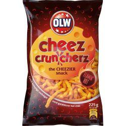 OLW Cheez Cruncherz Flamin...