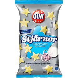 OLW Stjärnor 12 X 100 G