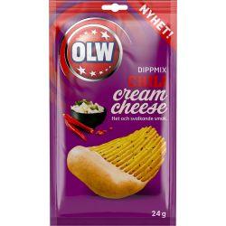 OLW Dippmix Chili Cream...