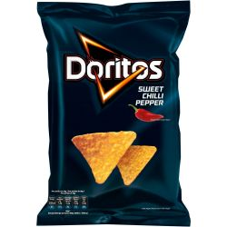 Doritos Sweet Chilli Pepper...