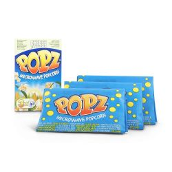 Popz Micropop Cheese...