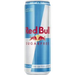 Red Bull Sugarfree 24 X...