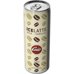Cocio Ice Latte  Milk -...