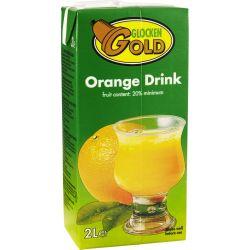 Glockengold Apelsin 6 X 2 L