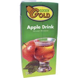 Glockengold Äpple 6 X 2 L