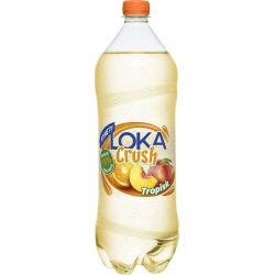 Loka Crush Tropisk 8 X 1,4 L