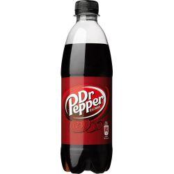 Dr Pepper 12 X 50 CL