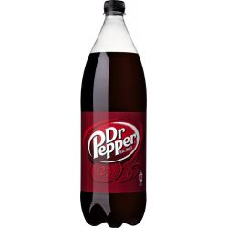 Dr Pepper 8 X 1,5 L