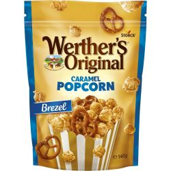Werthers Caramel Popcorn...