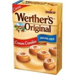 Werthers Cream Candies Mini...