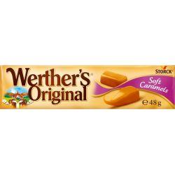 Werthers Soft Caramell 24 X...