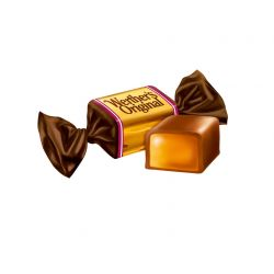 Werthers Chocolate Toffees...