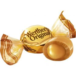 Werthers Creamy Filling 1 KG