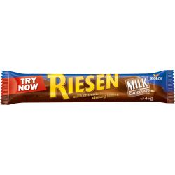 Riesen Milk Chocolate...