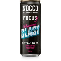 Nocco BCAA Focus 3...