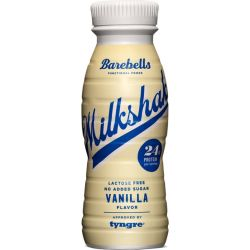 Barebells Protein Milkshake...