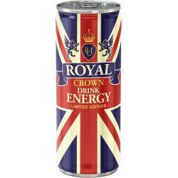De Royal Energy Drink 24 X...