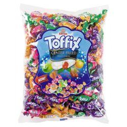 Elvan Toffix Fruit Chew 1 KG