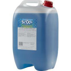 Scoop Slush Ice Blue 10 L