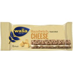 WASA Sandwich Cheese 24 X 30 G
